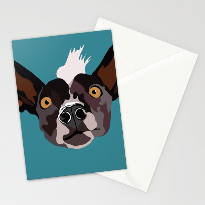 xolo Stationery Cards