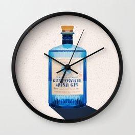Gin // 02 Wall Clock