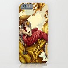 Golden Tree Slim Case iPhone 6s