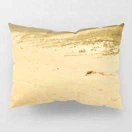 At the beach #1 Pillow Sham