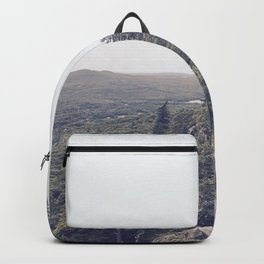 Midday Mountainside Backpack