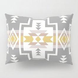 Aztec Stripes Pillow Sham