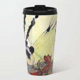 Pointy Travel Mug