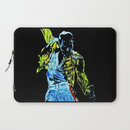 Freddie A Kind of Magic Laptop Sleeve