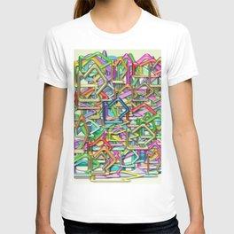 Way Sign  T-shirt