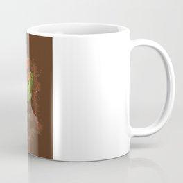 Under the surfice Coffee Mug