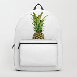 The Pineapple (Color) Backpack