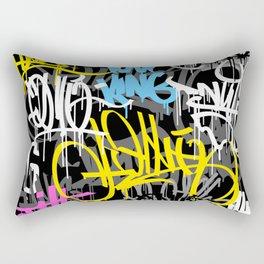 Sreet art Rectangular Pillow