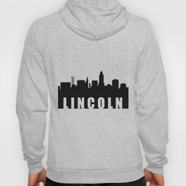 Lincoln Skyline Hoody