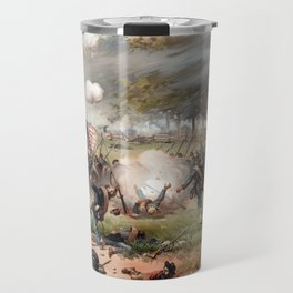 The Battle of Antietam Travel Mug