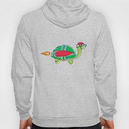 Funny Turtle Hoody