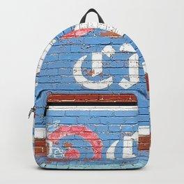 Targeted Backpack