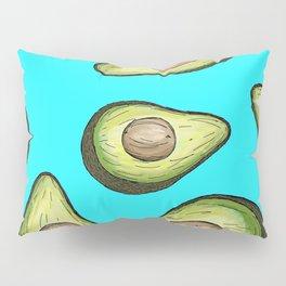 avocado Pillow Sham