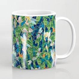 Emerald Fairy Forest Coffee Mug