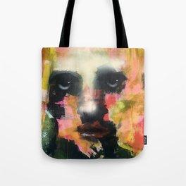 Erase Tote Bag