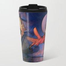 Miraculous Ladybug Travel Mug