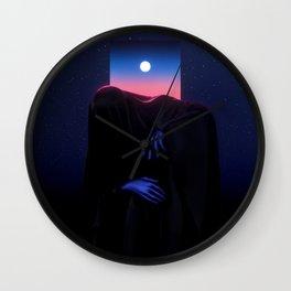 Trust II Wall Clock