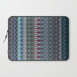Transitory Waveform Laptop Sleeve
