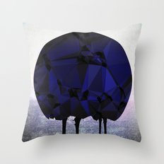Limits Throw Pillow