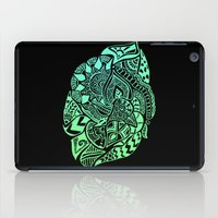 zentangle iPad Cases featuring Zentangle by Riaora Creations