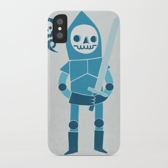 Winter Is Coming iPhone Case