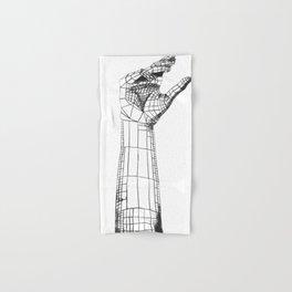 Planar Hand Hand & Bath Towel