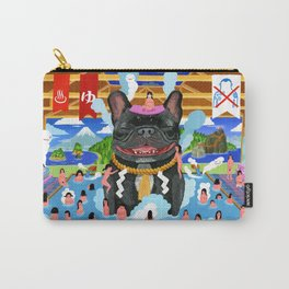 """""""Super Sento"""" Carry-All Pouch"""