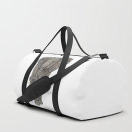 Adolescelephant Duffle Bag