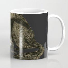 Vacancy Coffee Mug