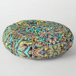 Zumachi Floor Pillow