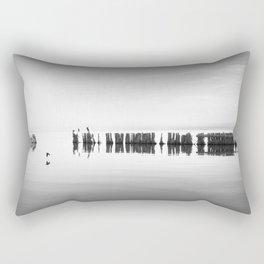 Salton Sea 6 Rectangular Pillow