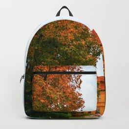 Overholser Backpack