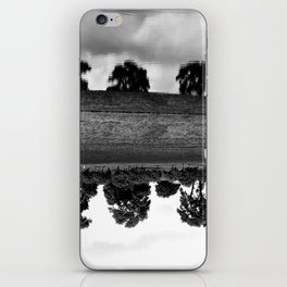 what is reflection? iPhone Skin