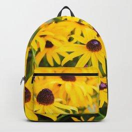 Spot of Sunshine Backpack