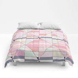Sorbet Pinks Comforters