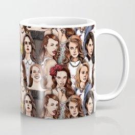 LDR Wallpaper Coffee Mug