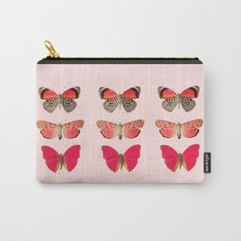 Butterflies Decor art Carry-All Pouch