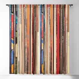 Alt Country Rock Records Blackout Curtain