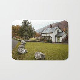 Irish Cottage Bath Mat