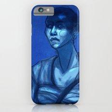 Furiosa in Blue Slim Case iPhone 6s