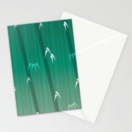 Geisha Maiko Winter Stationery Cards
