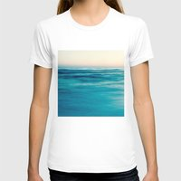 blues T-shirts featuring blues by Bonnie Jakobsen-Martin