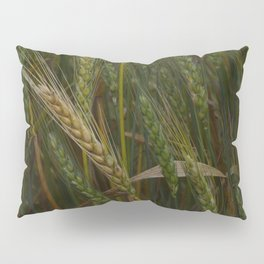 Waving Wheat Pillow Sham