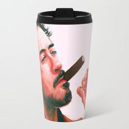 Mr Downey, Jr. Travel Mug