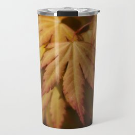 Autumn Acer Travel Mug