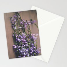 Before the Vase Stationery Cards