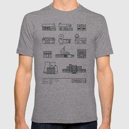 SPRNGFLD T-shirt