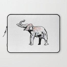 Asian Elephant Laptop Sleeve
