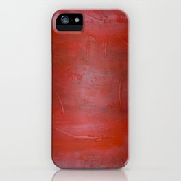 Over The Horizon iPhone Case
