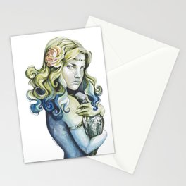 Protect All Things Free & Wild Stationery Cards